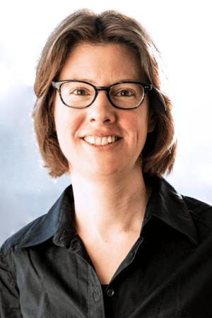 Denise Schneeberger Gemeinde Melchnau 1