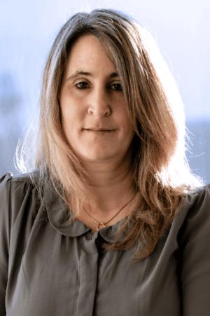 Sandra Minder Gemeinde Melchnau 1