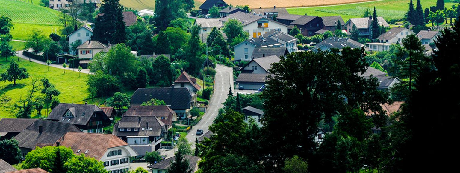 Politik Gemeinde Melchnau