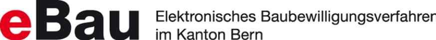 Elektronisches Baubewilligungsverfahren im Kanton Bern Gemeinde Melchnau