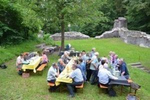 Vereinsversammlung Gemeinde Melchnau
