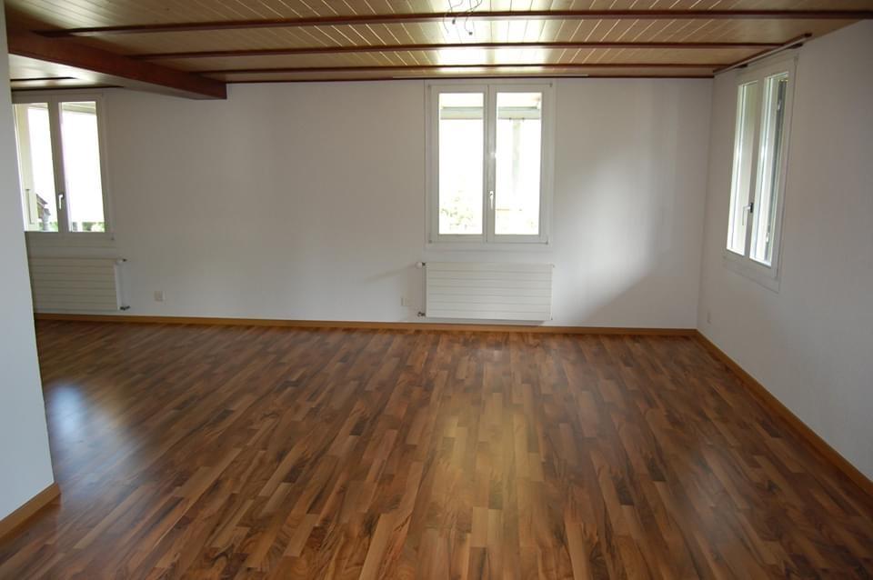 3.5 Zimmer Wohnung Gemeinde Melchnau
