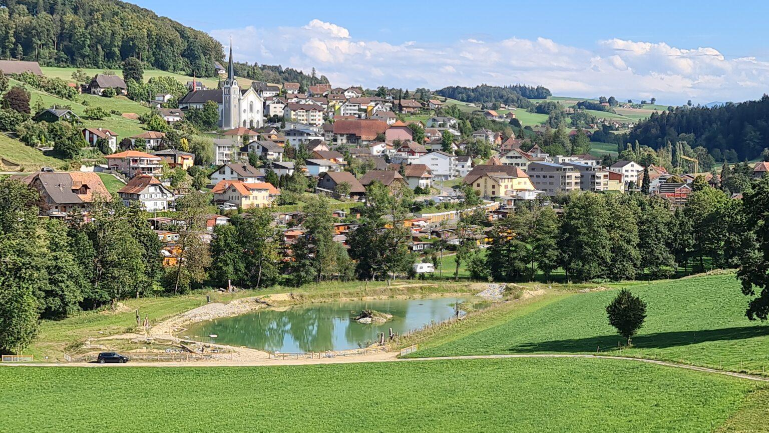 Behördenanlass 2020 Gemeinde Melchnau 2