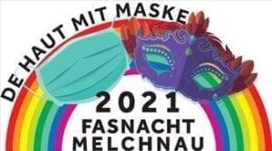 Kinderfasnacht 2021 Gemeinde Melchnau 1