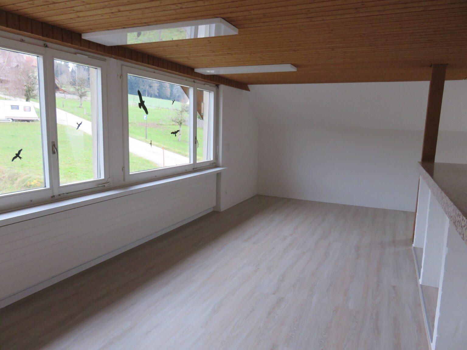 Büro/Atelier Gemeinde Melchnau 1