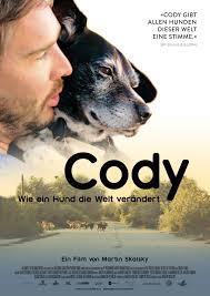 Cody - wie ein Hund die Welt verändert, Filmprogramm 2020/2021 Gemeinde Melchnau
