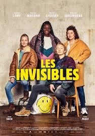 Les invisibles, Filmprogramm 2020/2021 Gemeinde Melchnau