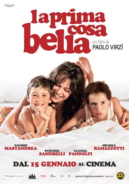 Filmvorführung La prima cosa bella Gemeinde Melchnau