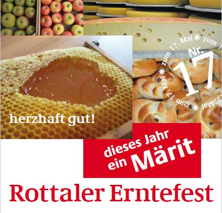 Rottaler Märit Gemeinde Melchnau