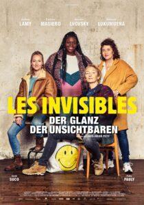 Filmvorführung Les invisibles Gemeinde Melchnau 1