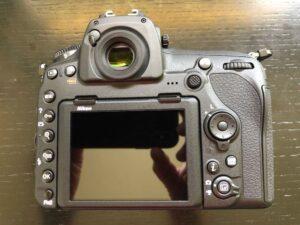 Nikon D850 Kamera Gemeinde Melchnau 1